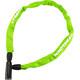 Trelock BC 115 Zapięcie rowerowe 60 cm zielony